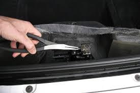 2005 honda civic trunk latch trunk latch is fixed 2002 chevrolet corvette z06 term road test