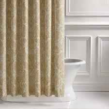 Frontgate Outdoor Shower - peacock alley egyptian cotton shower curtains frontgate