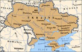 map ukraine worldpress org ukraine profile