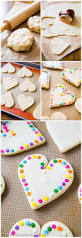 soft cut out sugar cookies sallys baking addiction