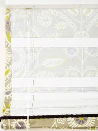 Make Roman Shades From Blinds How To Make Roman Shades