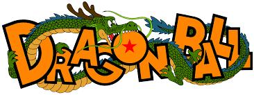 todos los logos dragon ball gt kai dragon ball dragons
