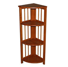 Wood Corner Shelf Design by Wood Corner Bookcases Design Stylish Home Furniture Ideas Best