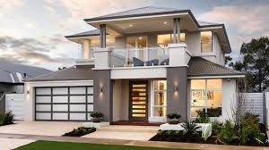two home designs archaicawful newest luxury storey minimalist home pictures gallery