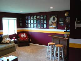 14 best washington redskins rooms u0026 wo man caves images on