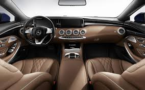 future mercedes interior all new mercedes benz s class coupe european model shown with