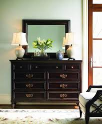 Lexington Bedroom Furniture Tommy Bahama Lexington Bed Collection Classic Bedroom