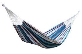 Mayan Hammock Bed Amazon Com Vivere Braz212 Brazilian Style Double Hammock