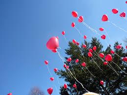 heart shaped balloons 2009 02 14 heart shaped balloons heart shaped balloons at flickr