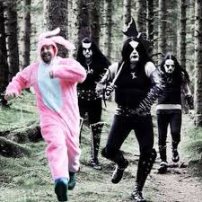 Abbath Memes - black metal christmas meme festival collections