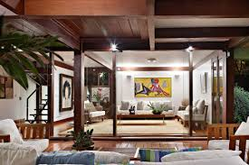 Tropical House Plans Modern Tropical House Inspiring Architectural Concept Of Indoor