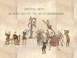 Bayeux Tapestry Meme - memes just got classier with this online bayeux tapestry generator