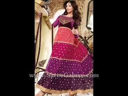 umbrella pattern salwar designer churidar umbrella suits youtube