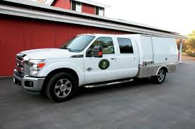 Ford F250 Service Truck - 2012 ford f 250 u0026 2012 ford transit connect horsing around photo