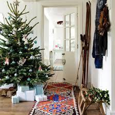 christmas hallway ideas ideal home