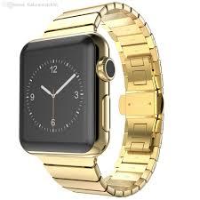 butterfly link bracelet images Wholesale hoco gold link band for apple watch link bracelet jpg