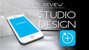 studio design app review youtube