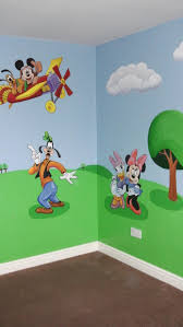 mickey mouse design wall decals mickey mouse bedroom mickey mickey mouse mural www custommurals co uk