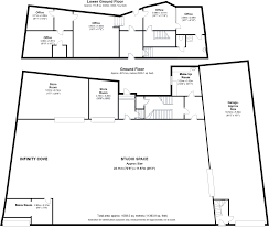 studio floorplan bristol film studios ltd