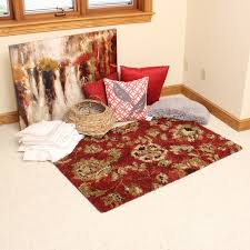 Garden Ridge Area Rugs Garden Ridge Area Rug Home Decor And Bedding For Staging Ebth