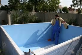 kleiner pool im garten selber bauen nowaday garden