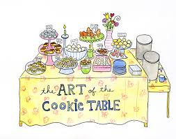 wedding cookie table ideas create season s eatings with 10 cookie table ideas tips