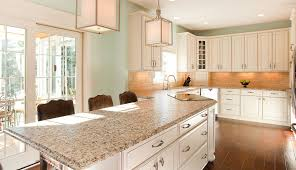 Painted Off White Kitchen Cabinets Need Paint Color For Kitchen With White Cabinets Black Counter