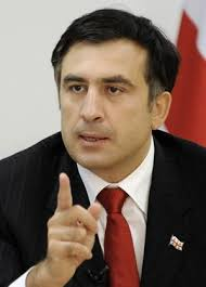 Georgian President Mikhail Saakashvili. Photo: AP - saakashvili_narrowweb__300x417,0