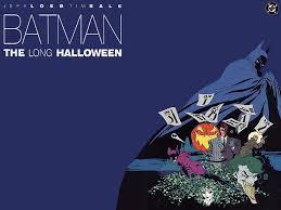 halloween menu background batman the long halloween dorkadia