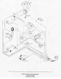 mercruiser 3 0 ignition wiring diagram mercruiser ignition switch