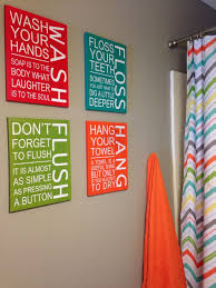 Kids Bathrooms Ideas Colors Best 10 Red Bathroom Decor Ideas On Pinterest Grey Bathroom
