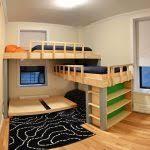Bunk Bed For 3 3 Bed Bunkbed Smart Furniture