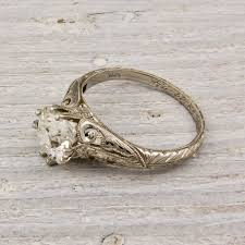 hippie wedding ring vintage weddings the dandelion patchthe dandelion patch