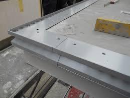 balkon sanierung drainfloor balkonsanierung mit geländer aus edelstahl in