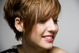 blog party ready hairstyles for short hair