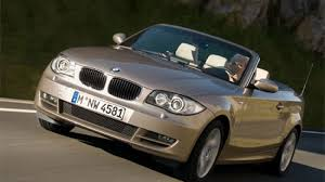 bmw convertible 1 series officially official bmw 1 series convertible autoblog