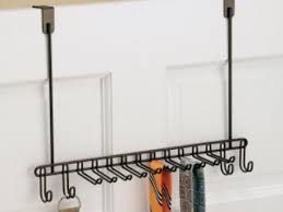 Ideas For Wall Mounted Tie Rack Design 50 Wall Mounted Motorized Tie Rack Revolving Wall Mount