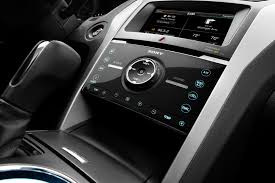 Ford Explorer Accessories - 2015 ford explorer gets