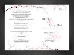 Cherry Blossom Wedding Invitations Goes Wedding Simple Pink Cherry Blossom Wedding Invitations By
