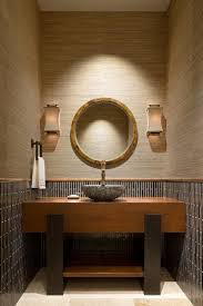Decorating With Wall Sconces Dishy Textured Wallpaper Home Decorating Ideas With Wall Sconces