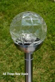Diy Solar Light by Diy Solar Chandelier All Things New Again