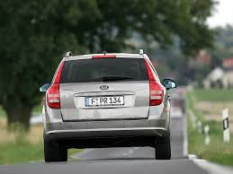 volvo station wagon 2007 kia cee u0027d sport wagon specs 2007 2008 2009 2010 2011 2012