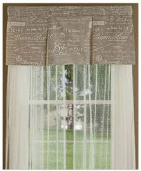 Swag Curtains With Valance Country Curtains Curtains Valances Curtain Rods U0026 Draperies