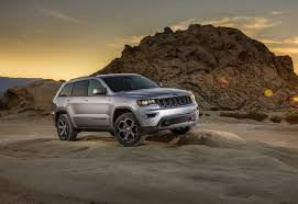 car pro 2017 jeep grand cherokee trailhawk test drive