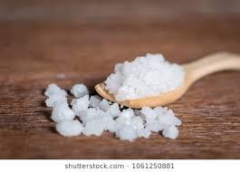 epsom salt vs table salt epsom salt stock images royalty free images vectors shutterstock
