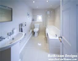 narrow bathroom long narrow bathroom designs long narrow bathroom