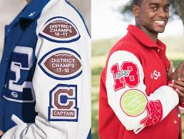 josten letterman jacket balfour letterman high school students balfour