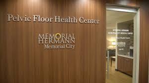 pelvic floor health center memorial city