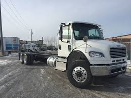 2017 new freightliner m2 106 day cab at premier truck group