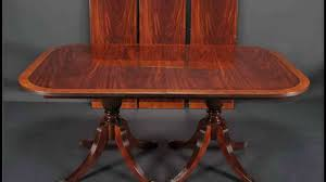 mahogany dining room table duncan phyfe dining table home design antique furniture mahogany